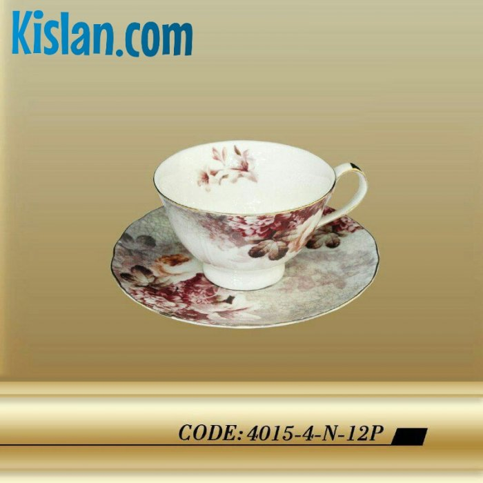 سرویس پذیرایی چینی لمونژ 33 پارچه